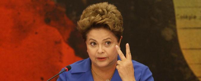 Elezioni Brasile 2014, i risultati. Secondo mandato per Rousseff. Battuto Neves