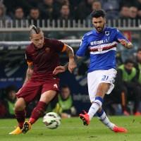 Sampdoria – Roma