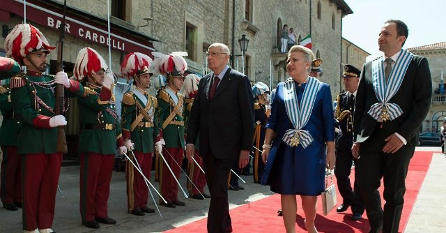 San Marino, è caos tangentopoli: si dimette il ministro delle Finanze Claudio Felici