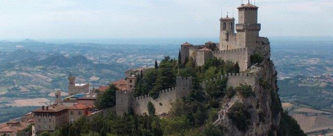 San Marino, indagati ex segretario di Stato ed ex capitano reggente