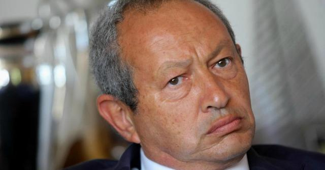 Naguib Sawiris, il faraone della telefonia salta su Seat e sbarca in Borsa