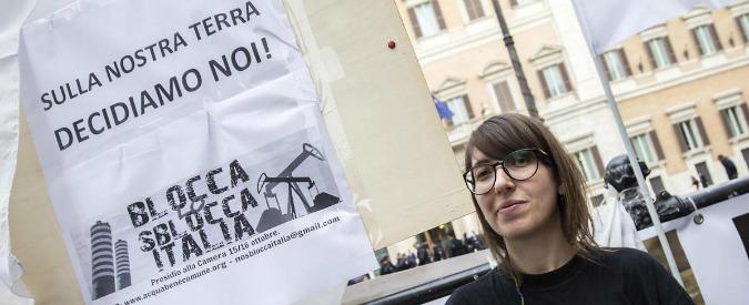 Sblocca Italia, via libera della Camera con 278 sì e 161 voti contrari