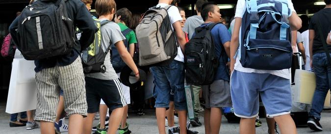 Scuola, la crisi blocca le gite: solo il 42% delle classi va in viaggio d'istruzione