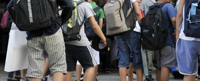 Graduatorie scuola, caos supplenze a Milano: liste riscritte per 3 volte