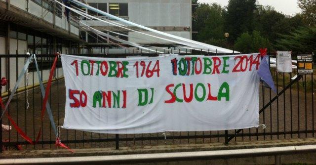 Milano, da 50 anni la scuola di Quarto Oggiaro primo avamposto di legalità