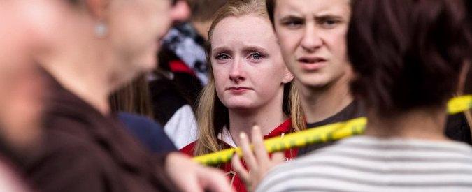 Usa, studente spara a scuola poi si suicida. Gli avevano regalato fucile