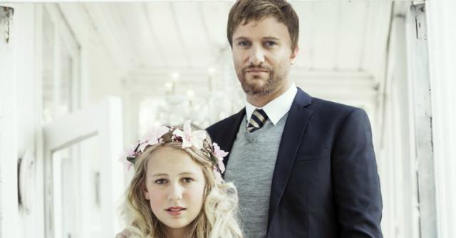 """Spose bambine: """"Ho 12 anni e mio marito 37"""". Finto blog per sensibilizzare sul tema"""