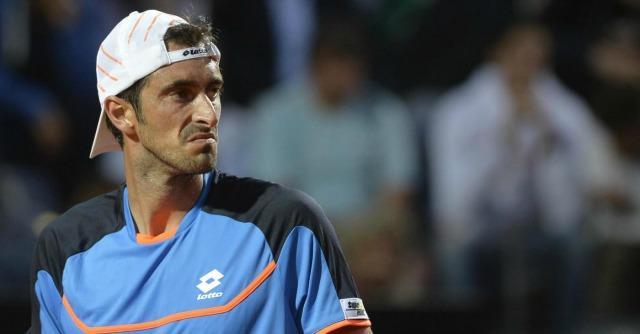 Scommesse, dopo il calcio tocca al tennis: sotto inchiesta le gare di Bracciali e Starace