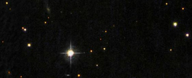 Ecco come cambia una giovane stella, su Science l'evoluzione di W75N(B)-VLA 2