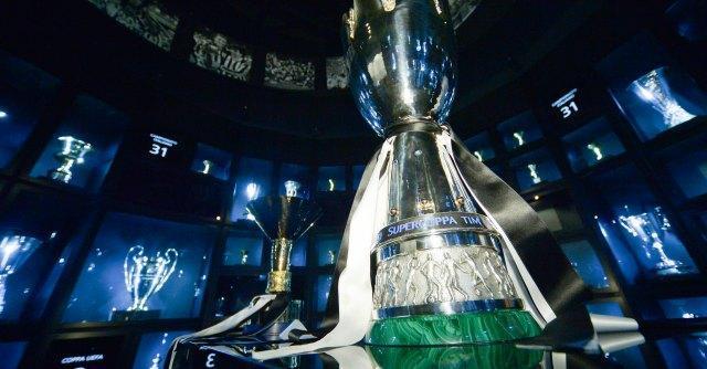 """Supercoppa italiana 2014 in Qatar: a Juve e Napoli """"2,5 milioni e i diritti tv"""""""