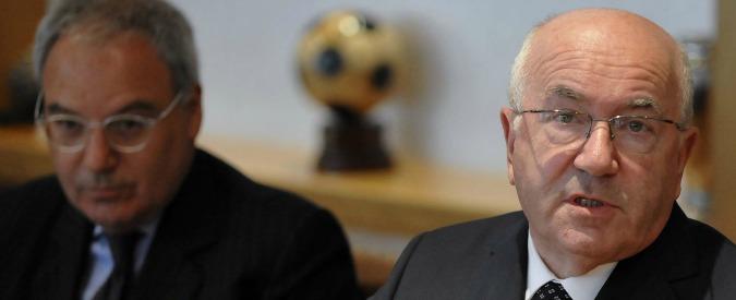 Mazzata del Coni, mancato sgravio Irap e tassa sicurezza: l'ottobre nero del calcio
