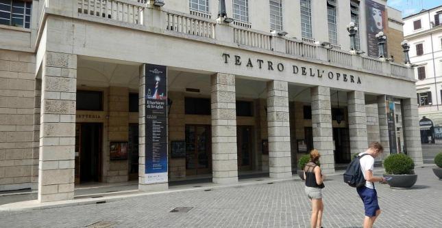 Opera di Roma, cda vota licenziamento collettivo di coro e orchestra