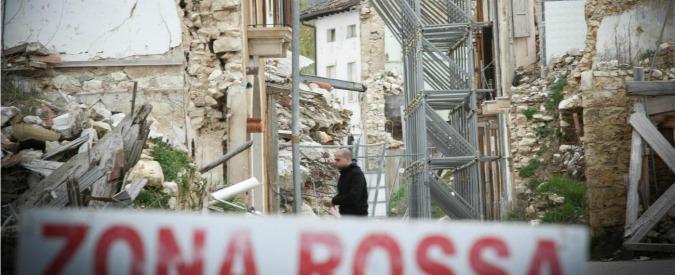 Sisma L'Aquila, Palazzo Chigi chiede la restituzione dei risarcimenti ai parenti di alcune vittime