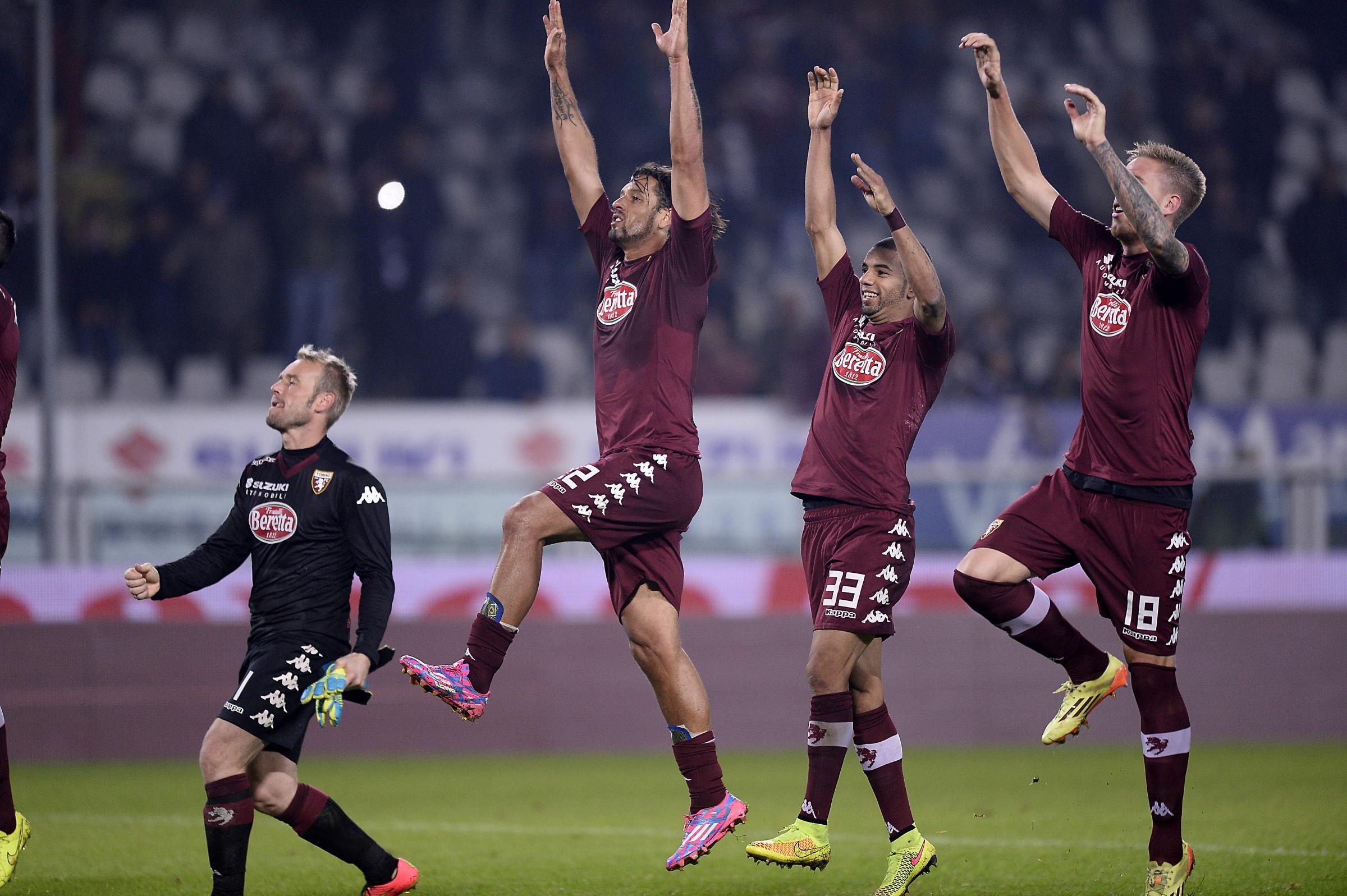 Torino – Parma