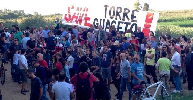 Puglia, i dati Arpa confermano la denuncia: liquami nell'oasi di Torre Guaceto