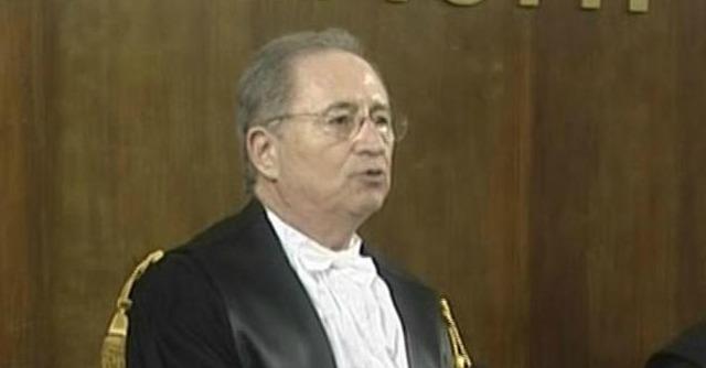 Ruby, contrario all'assoluzione: il presidente della corte Tranfa si dimette