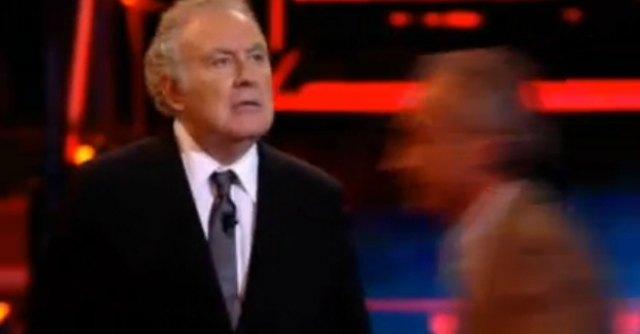 """Lite Santoro – Travaglio (video): """"Non si insultano le persone"""". Il giornalista se ne va"""