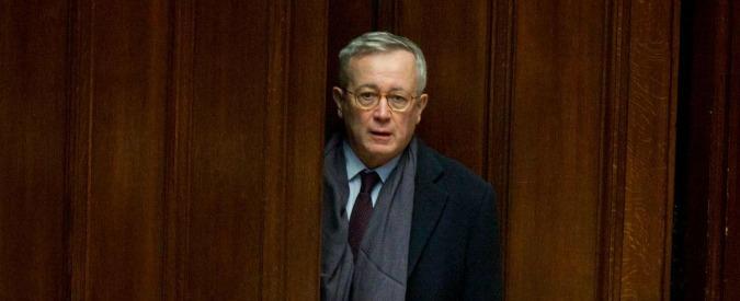 Tremonti, inviata a Senato richiesta di autorizzazione a procedere per corruzione