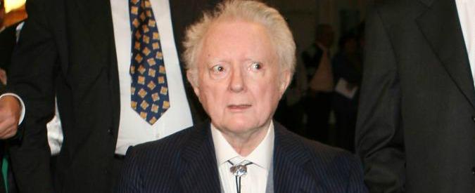 Tullio Regge morto, addio allo scienziato elaborò la teoria dei poli