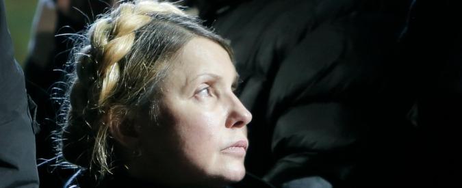 Ucraina, dalla rivoluzione arancione all'irrilevanza: il declino di Iulia Timoshenko