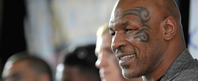 """Mike Tyson: """"Sono stato violentato quando avevo 7 anni"""""""