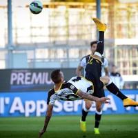 Udinese – Atalanta