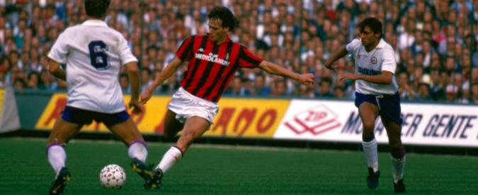 Marco Van Basten ha 50 anni: dall'Ajax al Milan, l'epopea del Cigno di Utrecht