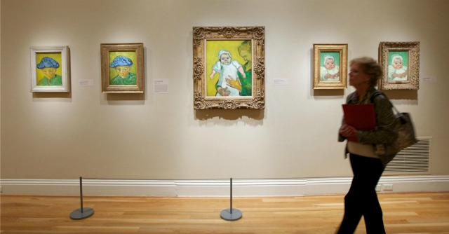 """Mostra Van Gogh, a Milano fino all'8 marzo: """"Una pittura mai consolatoria"""""""