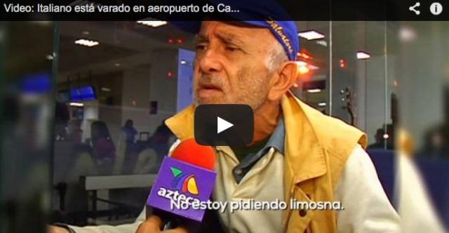 Anziano morto in Messico, Farnesina si autoassolve ma mente. Ecco le prove