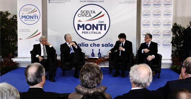 Paolo Vitelli - scelta civica