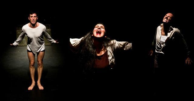 Omosessualità a teatro: 'Io, mai niente con nessuno avevo fatto'