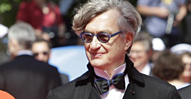 "Festival del Cinema di Roma, Wenders: ""Nobel per la pace? A Salgado"""