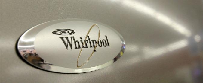 Whirlpool, dalla Ue 1,8 milioni per trovare lavoro a 600 ex dipendenti