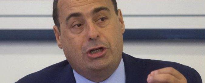 Lazio, Zingaretti affida l'Arpa a fedeli di Alemanno implicati in Parentopoli