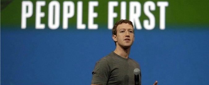 Facebook, Wall Street negativa sul quarto trimestre 2014: nel mirino Whatsapp