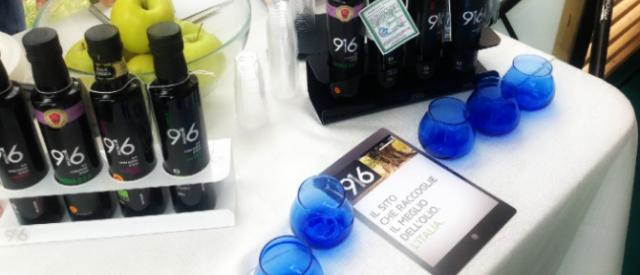 L'Extravergine 916, un progetto per la selezione del migliore olio italiano