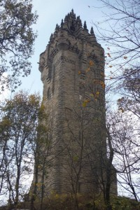 2 wallace monument