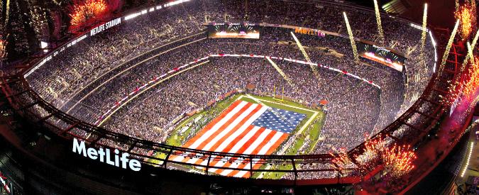 Super Bowl, raccolta pubblicitaria a rilento: le case auto investono meno