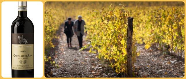 """Lorenza Sebasti Pallanti: """"Il mio Chianti, migliore vino italiano al mondo per Wine Spectator"""""""