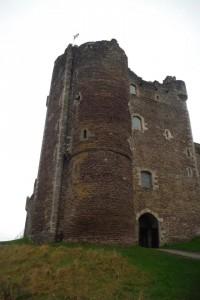 5 castello doune