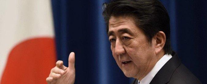 """Giappone, Shinzo Abe: """"Il 21 sciolgo la Camera bassa"""". Elezioni il 14 dicembre"""