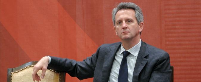 Crac Ligresti, chiuso il filone d'indagine sull'ad di Mediobanca Nagel