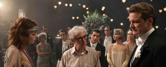 """Torino film festival: in """"Magic in the Moonlight"""" di Woody Allen non c'è magia"""