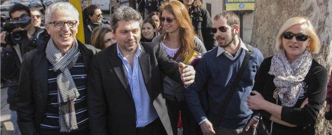 """M5s, Artini annuncia querela dopo l'espulsione: """"Blog mi ha diffamato"""""""