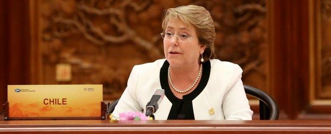 """Cile, riforma scuola passa alla Camera: """"Divieto di lucro per gli istituti privati"""""""