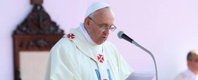 Papa Francesco vs Chiesa conservatrice: 'Non mi cambierete'