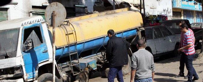 """Egitto, terrore al Cairo: esplode bomba nella metropolitana. """"Almeno 15 feriti"""""""