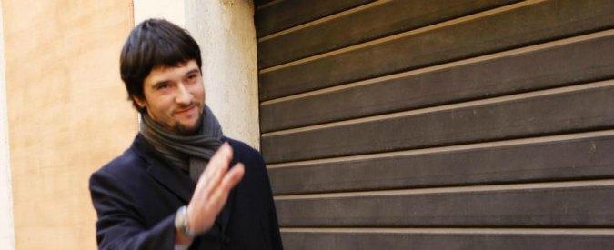 """M5s, Cecconi: """"E' il passo indietro di Grillo. Spero Movimento sarà all'altezza"""""""