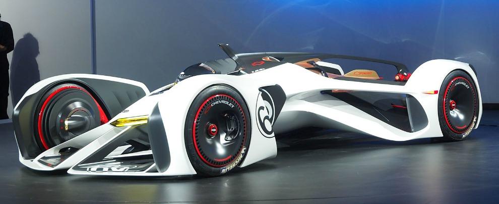 Salone di Los Angeles 2014, tutte le novità dell'auto show californiano – Foto