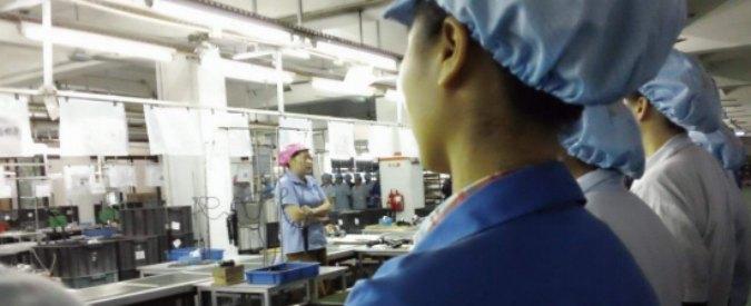 """Cina, """"Barbie, Topolino e Transformer prodotti da operai sempre più sfruttati"""""""